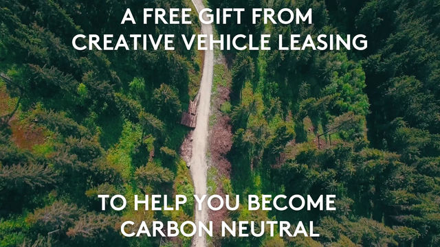 Helping you become carbon neutral