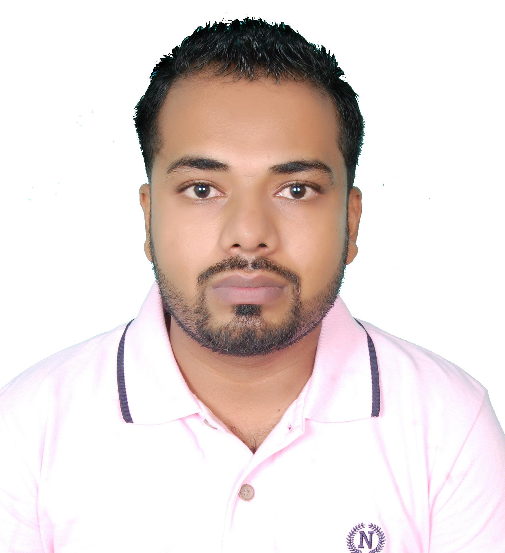Dr Saddam | Online PG Nepal