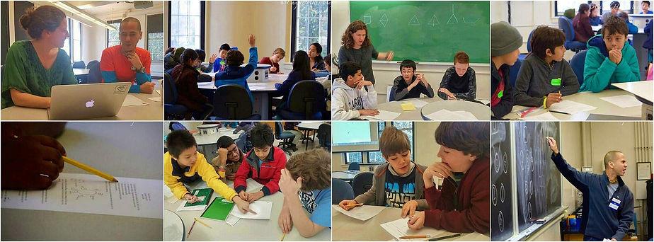 Chapel Hill Math Circle