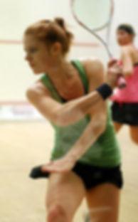 Pilates Amsterdam | Orla Noom – professional squash player
