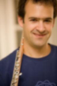 Pilates Amsterdam | Kersten McCall -  Principal Flutist of the Royal Concertgebouw Orchestra Amsterdam
