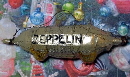 #BG-0003 - Zeppelin, Style 2