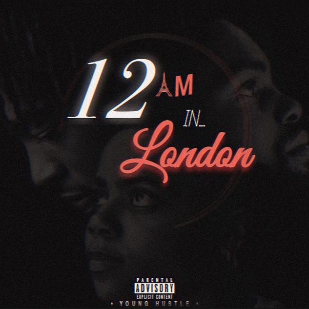 12am in London