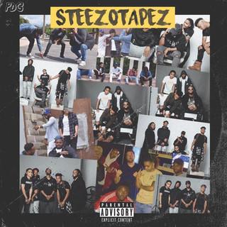 Steezotapez (Album)
