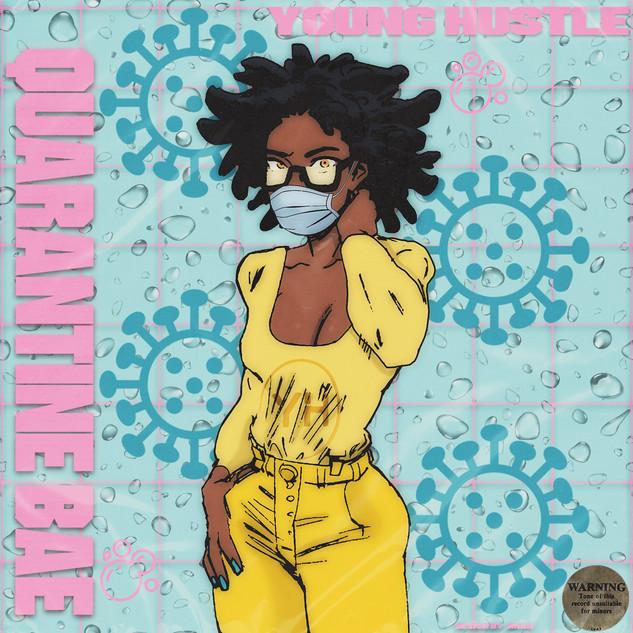 Quarantine Bae (Single)