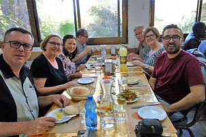 Group - Lunch