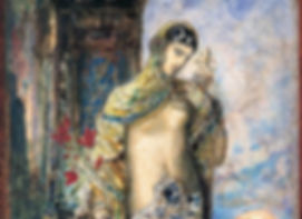 440px-Gustave_Moreau_-_Song_of_Songs_(Ca