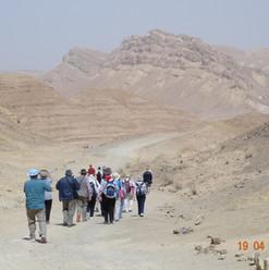 Mitzpe Ramon Crater Walk.JPG