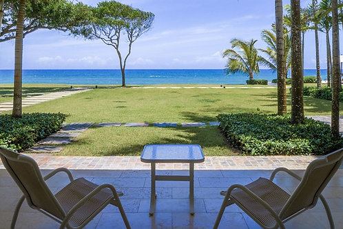 Beachfront Condo F1 $399.000