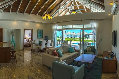 Villa Oceanview Deluxe B2  $290