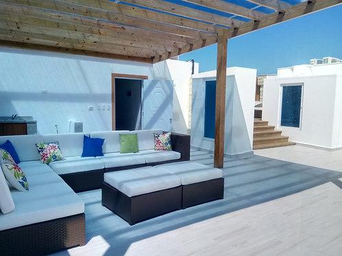 Beach Penthouse $550.000