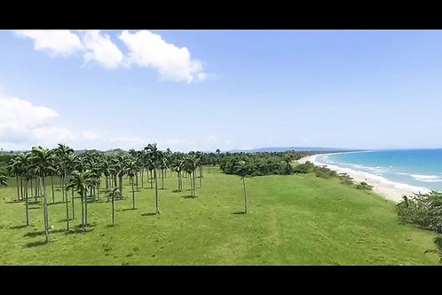 Beachfront Land $3.675.000