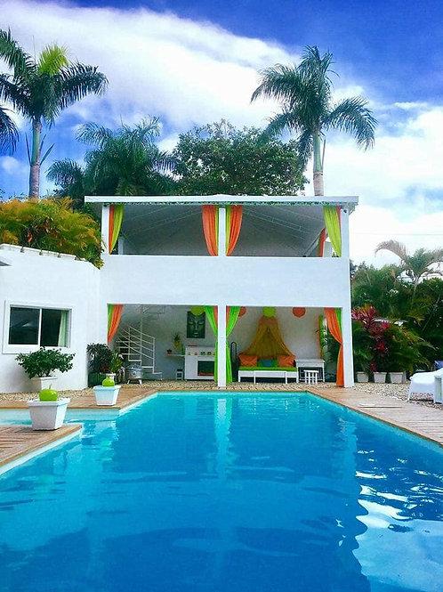 Villa ProCab - FREE Prop Mgt!  $425.000