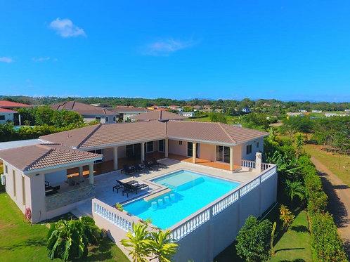 Villa Maravillosa RD $399.000