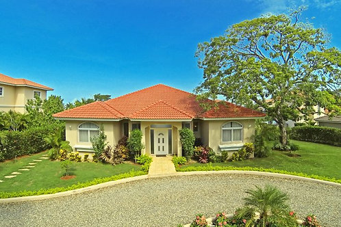 Villa Lotus RD  $230.000