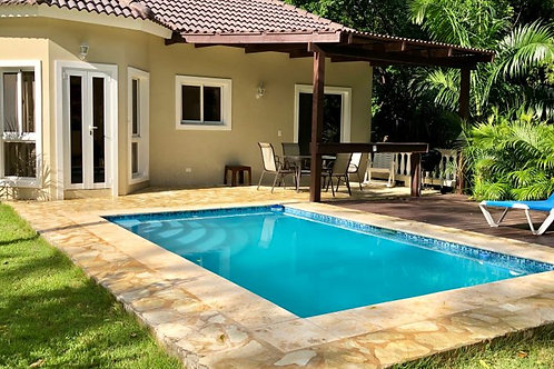 Villa Hibiscus Furnished $125.000