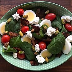 #L3 - Cobb Salad