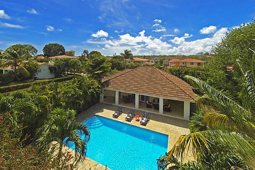 Villa Caoba  $180.000