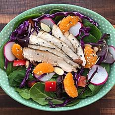 #L6 - Asian Salad