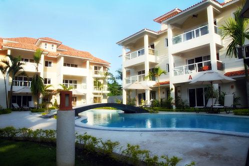 Paradise Penthouse Condo $225.000
