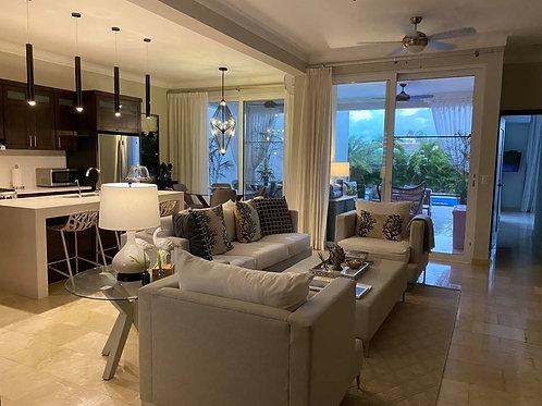 Resort Luxury Villa $225