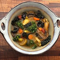#L10 - Detox Veggie Soup
