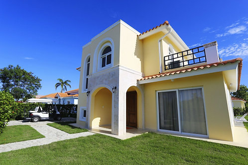 Villa Ocean Dream 3B LT $2400
