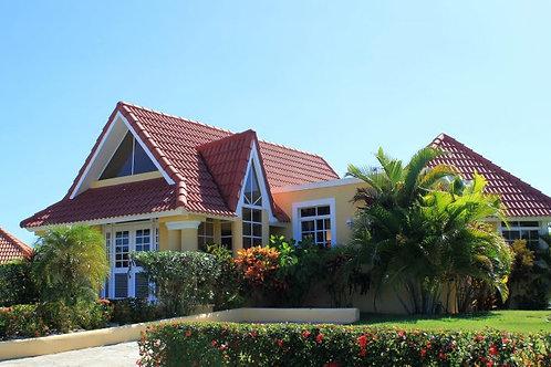 Villa Yasmin  $190.000