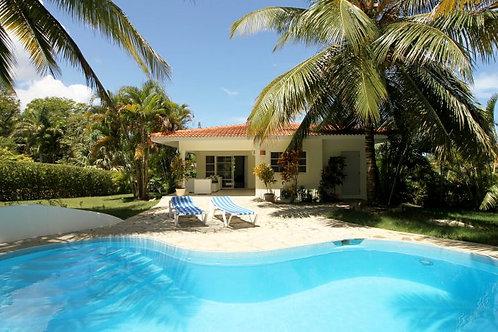 Villa Rosa  $154