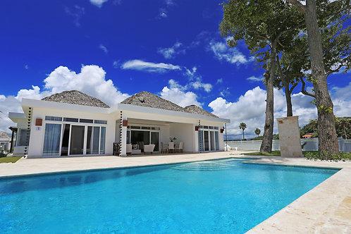 Villa Ocean Deluxe 1   $890.000