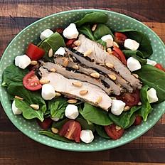 #L7 - Caprese Salad