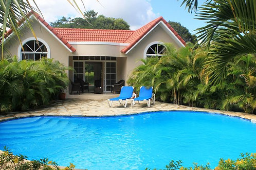 Villa Hispaniola  $190.000