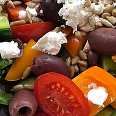 #L1 - Greek Salad