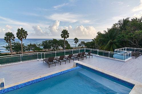Beachfront Condo $310.000