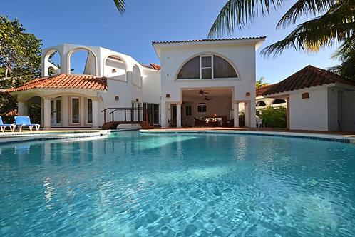 Villa Encuentro $700