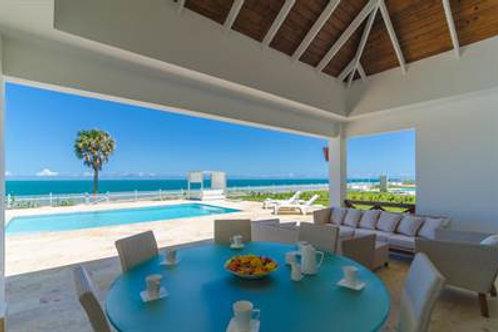 Villa Ocean Deluxe 3   $950.000