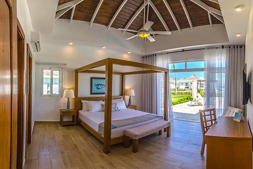 Villa Oceanview Deluxe  $440