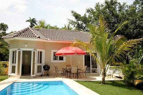 Villa Hibiscus II  $140.000
