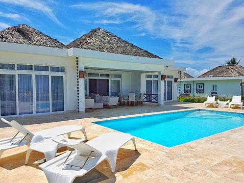 Villa Oceanview Deluxe LT  $115