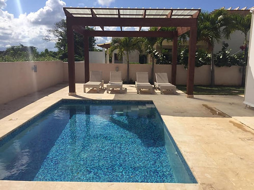Resort Villa 3B  $325.000