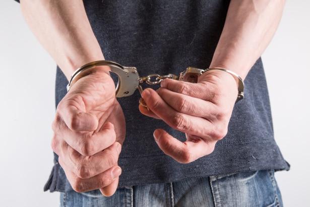 """CBC: """"'Protesting Grandpa' arrested"""""""