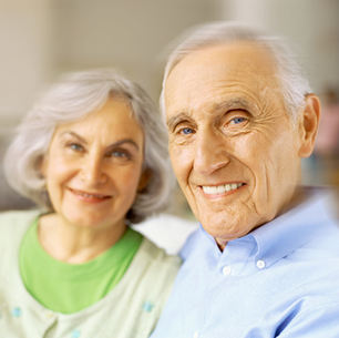 Home care reduces stress