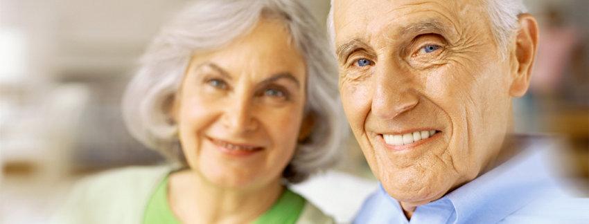 Senior Couple Membership
