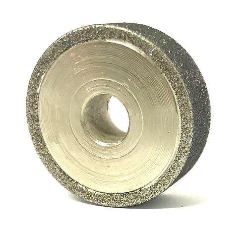 Rebolo Diamante/Borazon Eletrolítico