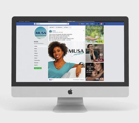 Rede Social: Datas Comemorativas