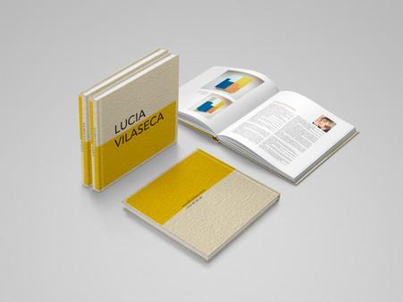 Livrode Lucia Vilaseca