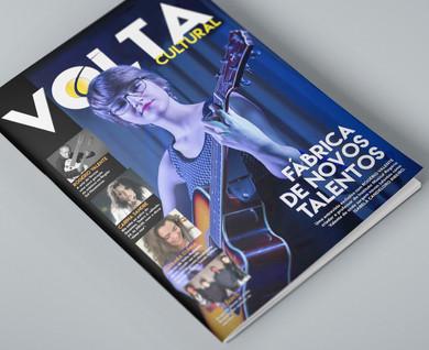 Revista Volta Cultural