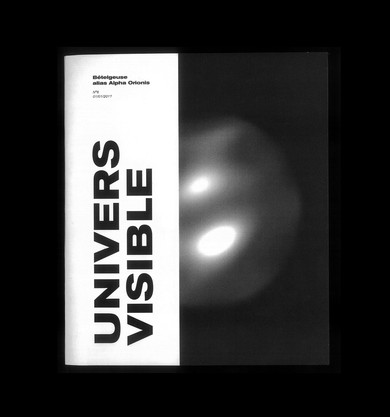 Univers Visible