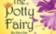 Potty Fairy book