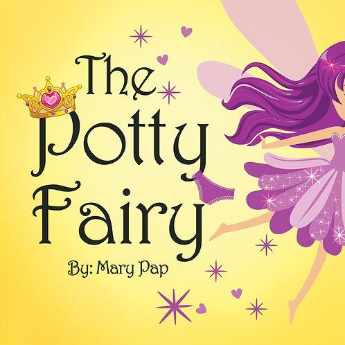 The Potty Fairy Book